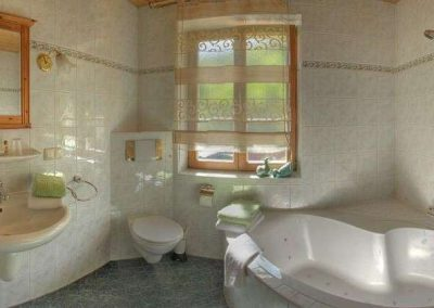 Suite Almrausch Bad_kl